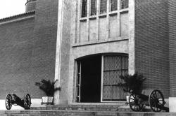 Iglesia de San José, años 70