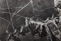 Caminos del Monte el Viejo, 1949