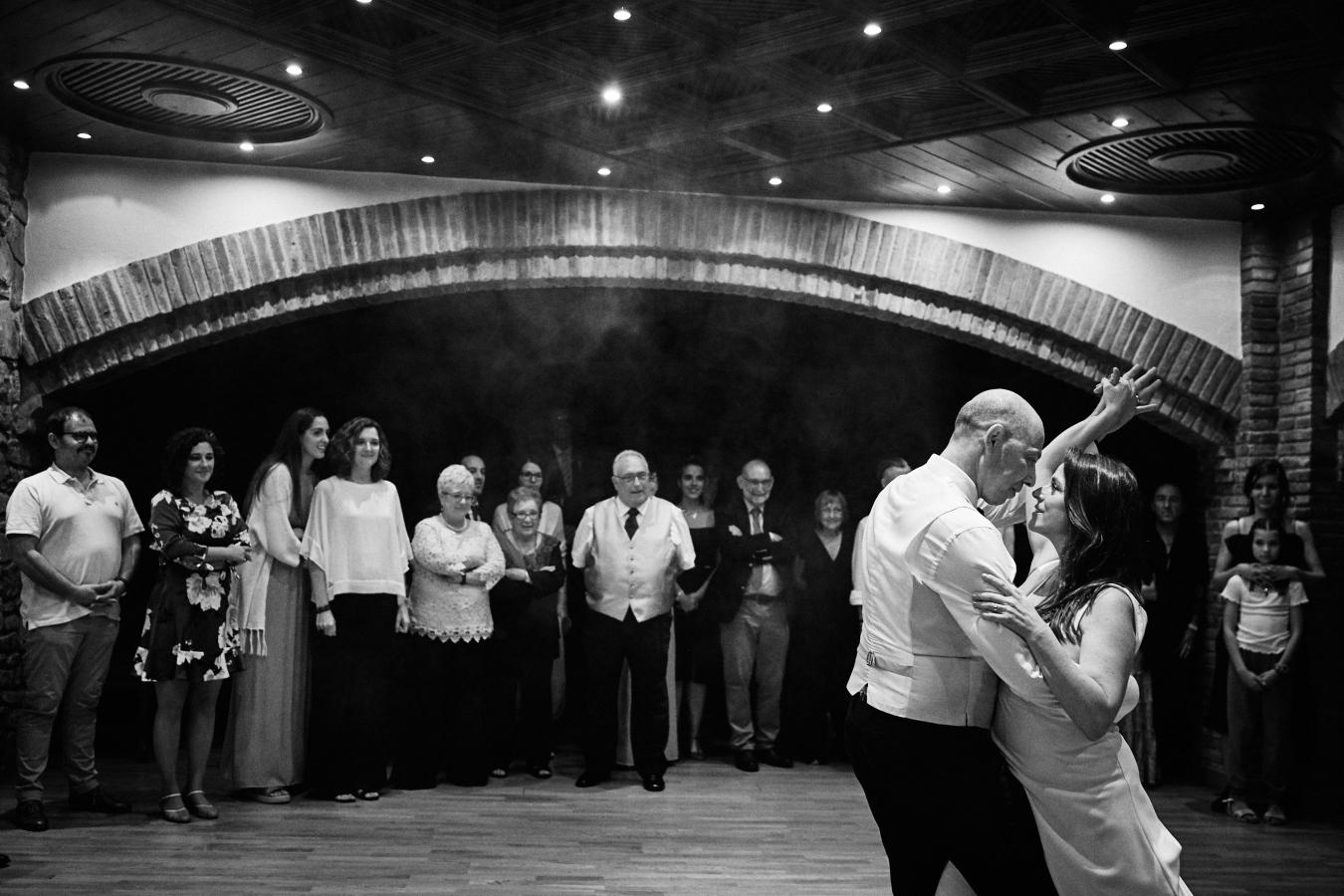 Ruth&Miquel - Andreu Fotògraf, Estudi fotogràfic a La Garriga