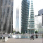 La Defense. Paris