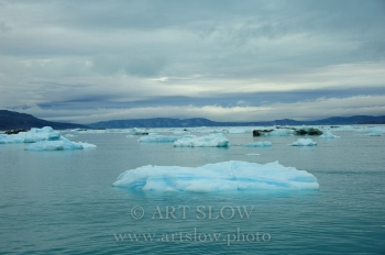Sueño congelado - Fiordo Ikerasak Ataa Sund, Greenland. Edición: 10/10 + 2P/A