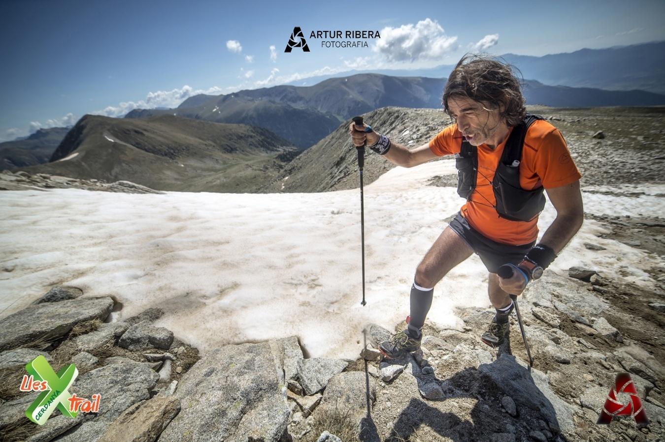 Lles Xtrail 2021 (Marathon) - @arturribera, Fotografia