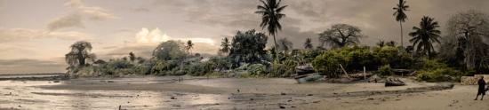 Mocimboa da Praia- Cabo Delgado