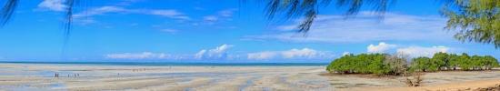 Morrébue beach- Cabo Delgado