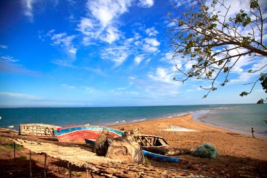 Nonge Island- Quirimbas's archipiélago