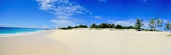 Goa island- Nampula