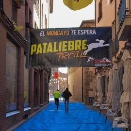 Pataliebre 2019 - 37K