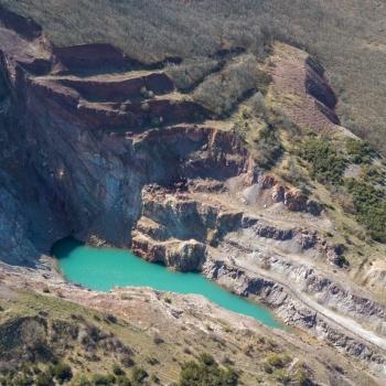 La mina Petra