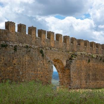 Castillo Gormaz