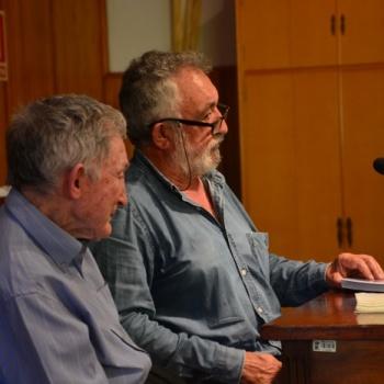 Presentación libro Ágreda 70 años