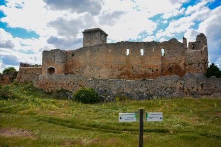 Castillo Ucero