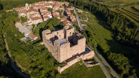 Castillo Yanguas