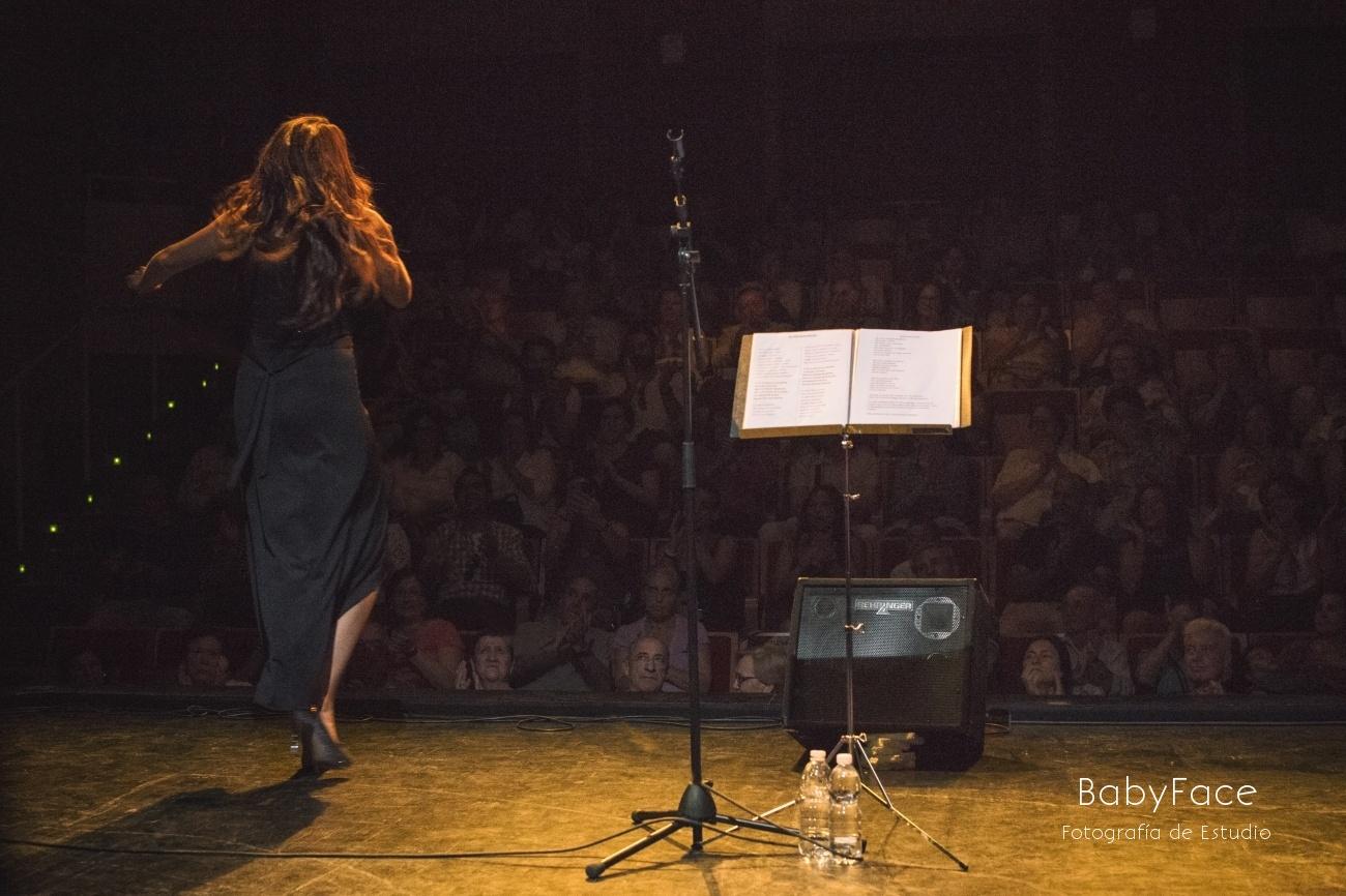 Angélica Leyva - Espectáculos - BabyFace, Fotografía de Estudio