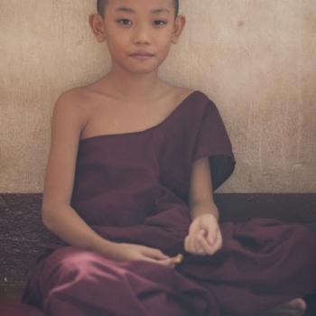 Living Myanmar