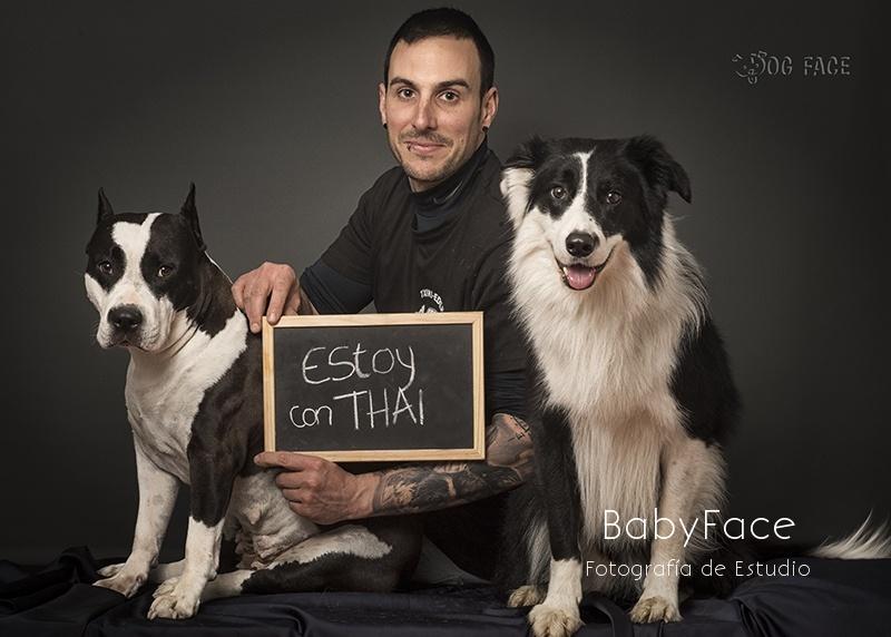 Estoy con Thai - Estoy con Thai
