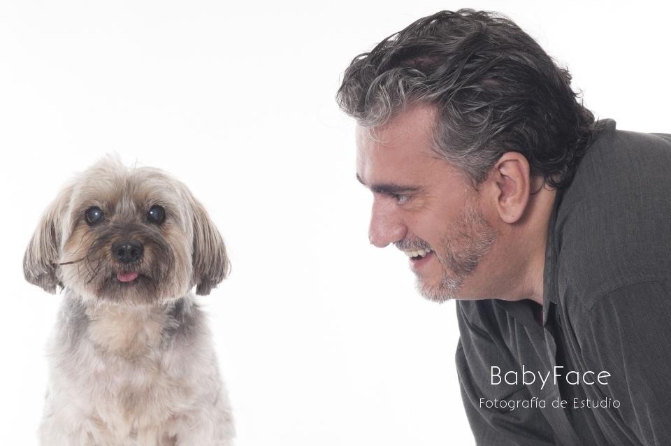 Me & My Dog - Fotografía de mascotas