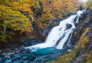 Río Ordiso - Valle de Bujaruelo