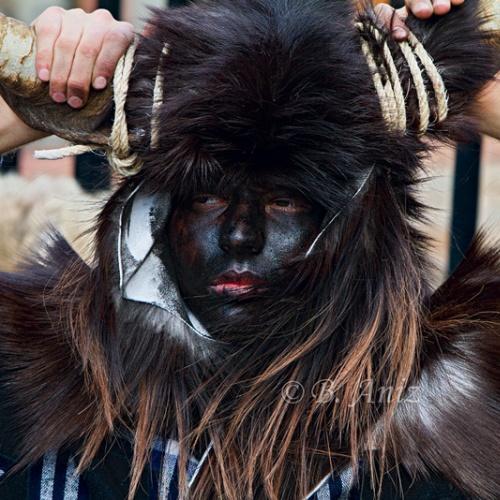 Carnavales de Bielsa