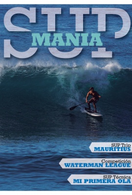 SUP Manía | Abril 2015