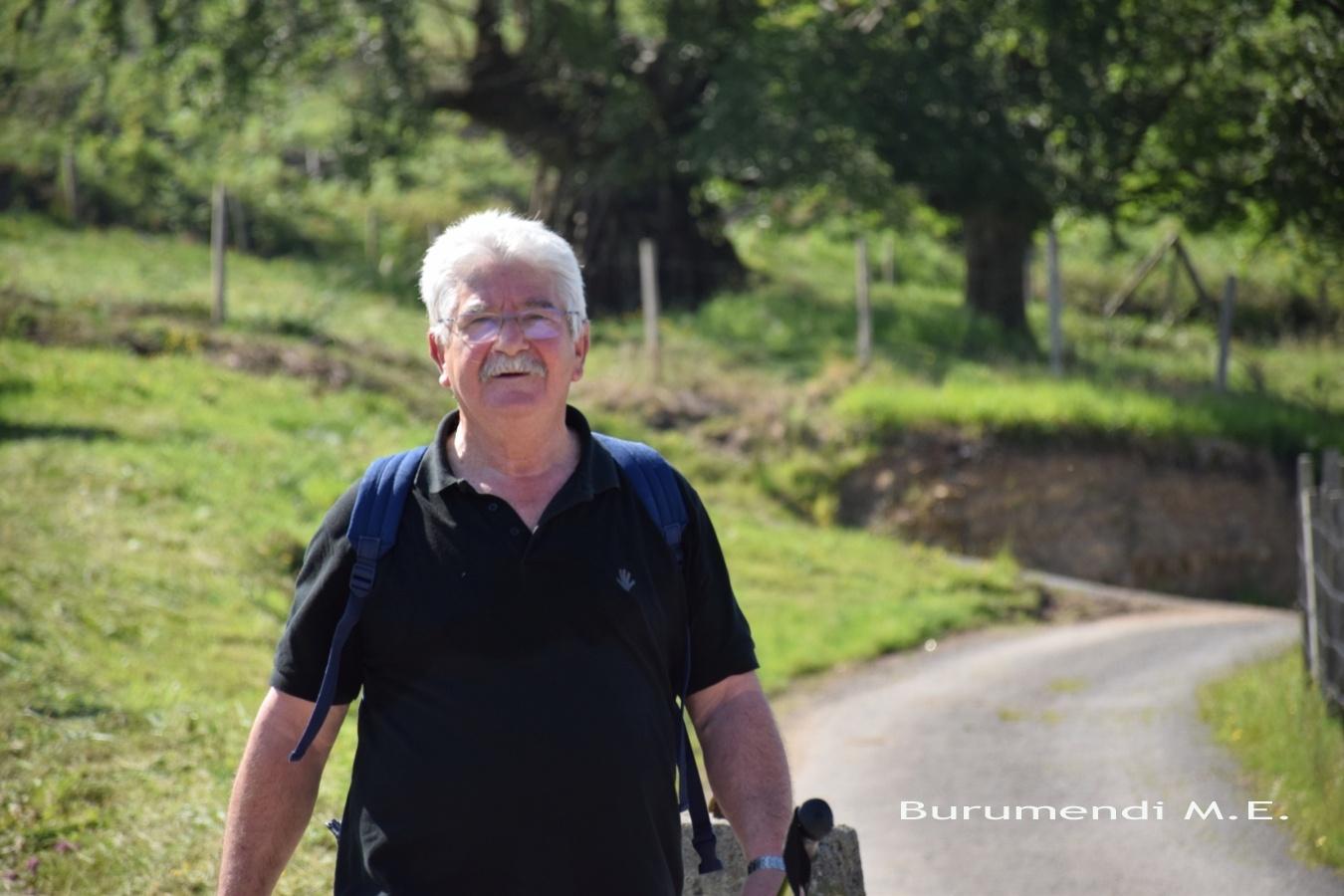 Arnoko XIV. M. L. 2018 - Burumendi Mendizale Elkartea