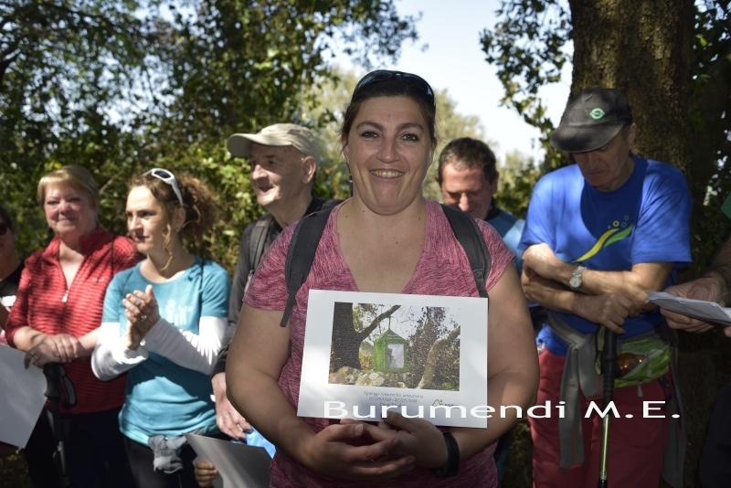 Apaingo amabirjinak 50 urte - Burumendi Mendizale Elkartea