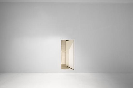 the door of the wind
