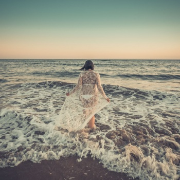 más playa