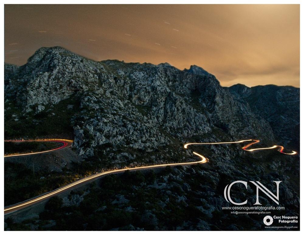 Foto nocturna - Cesc Noguera fotografia nocturna