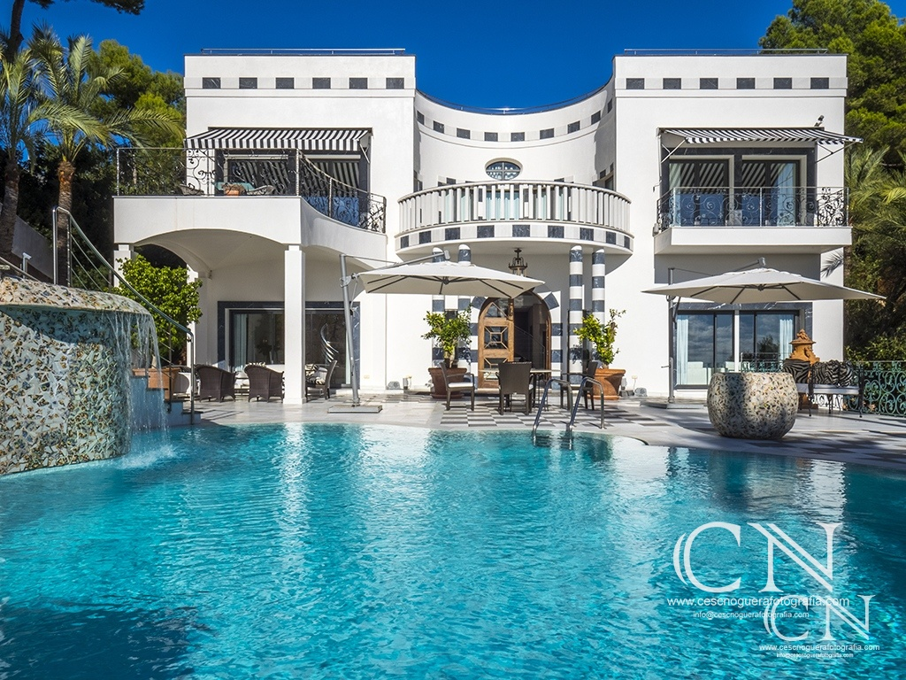 Real Estate Photography  - Cesc Noguera Photography, When photography is a passion, Architectural & Interior design photographer / Landscape Photography