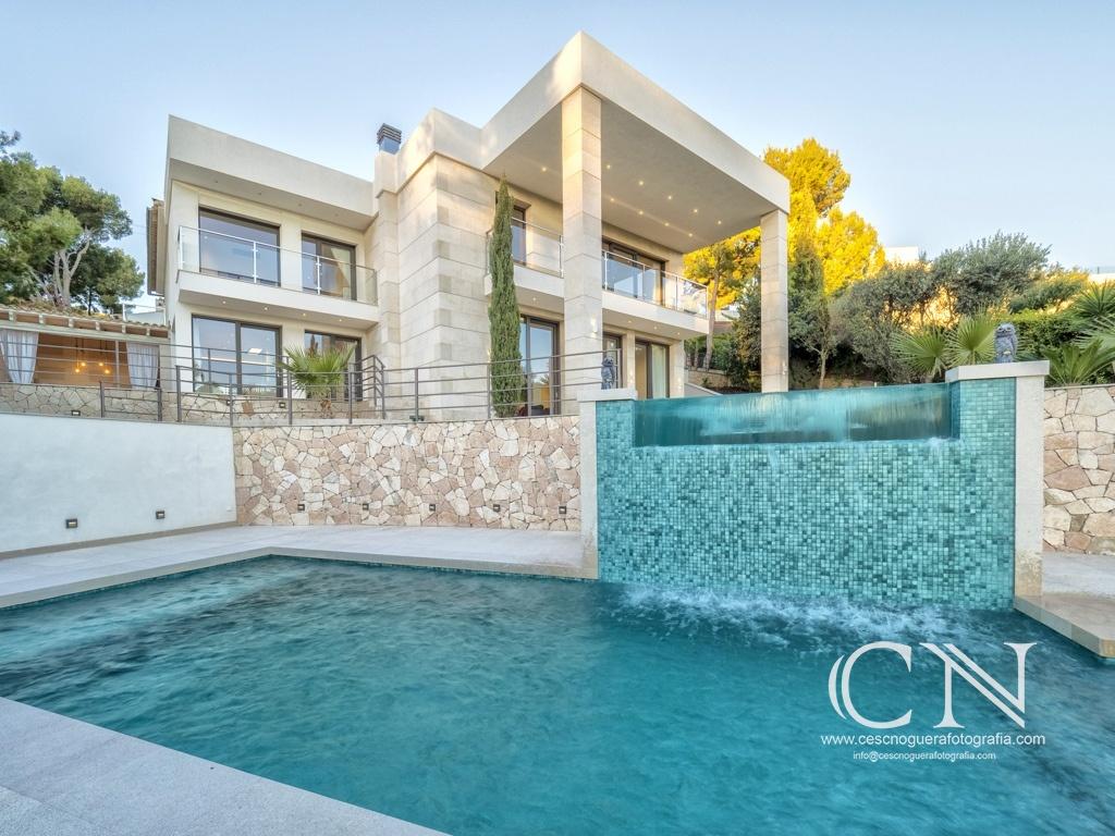Villa Bendinat - Cesc Noguera Fotografia, Quan la fotografia és una passió.,  Architectural & Interior design photographer / Landscape Photography.