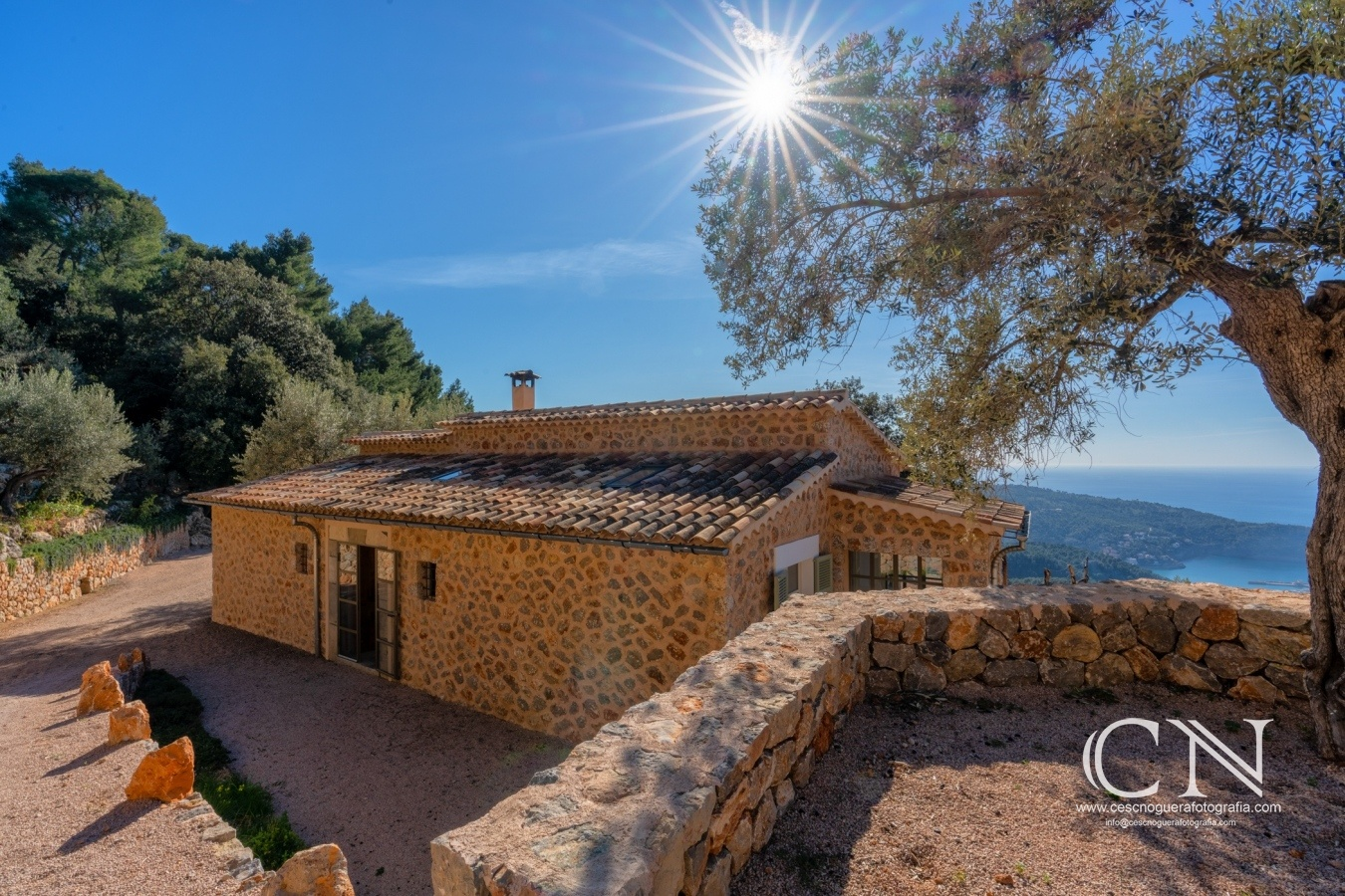 Casa Rustica a Sóller - Cesc Noguera Photography, When photography is a passion, Architectural & Interior design photographer / Landscape Photography