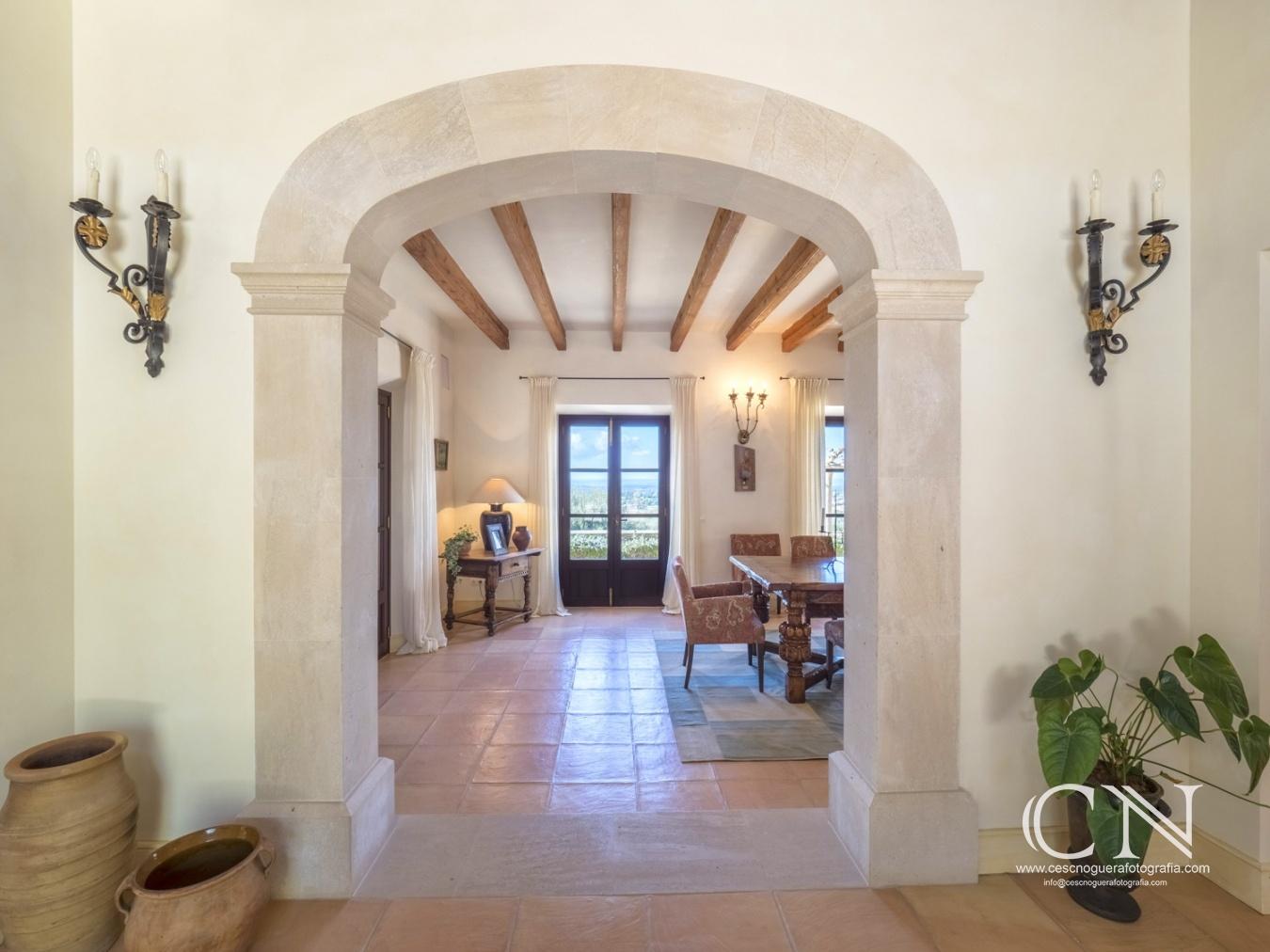 Villa rustica Cas Concos - Cesc Noguera Fotografia,  Architectural & Interior design photographer / Landscape Photography.