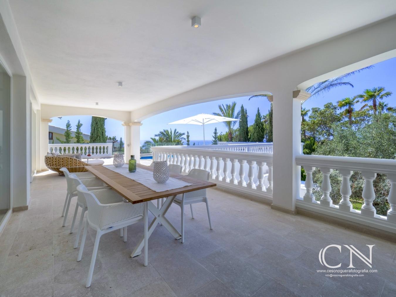 Villa Santa Ponça - Cesc Noguera Fotografie, Wenn Fotografie ist eine Leidenschaft, Architectural & Interior design photographer / Landscape Photography