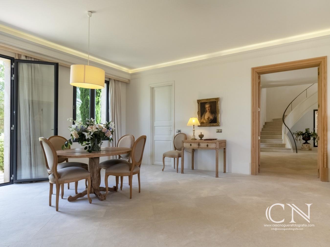 Villa en sa Rapita - Cesc Noguera Fotografia,  Architectural & Interior design photographer / Landscape Photography.