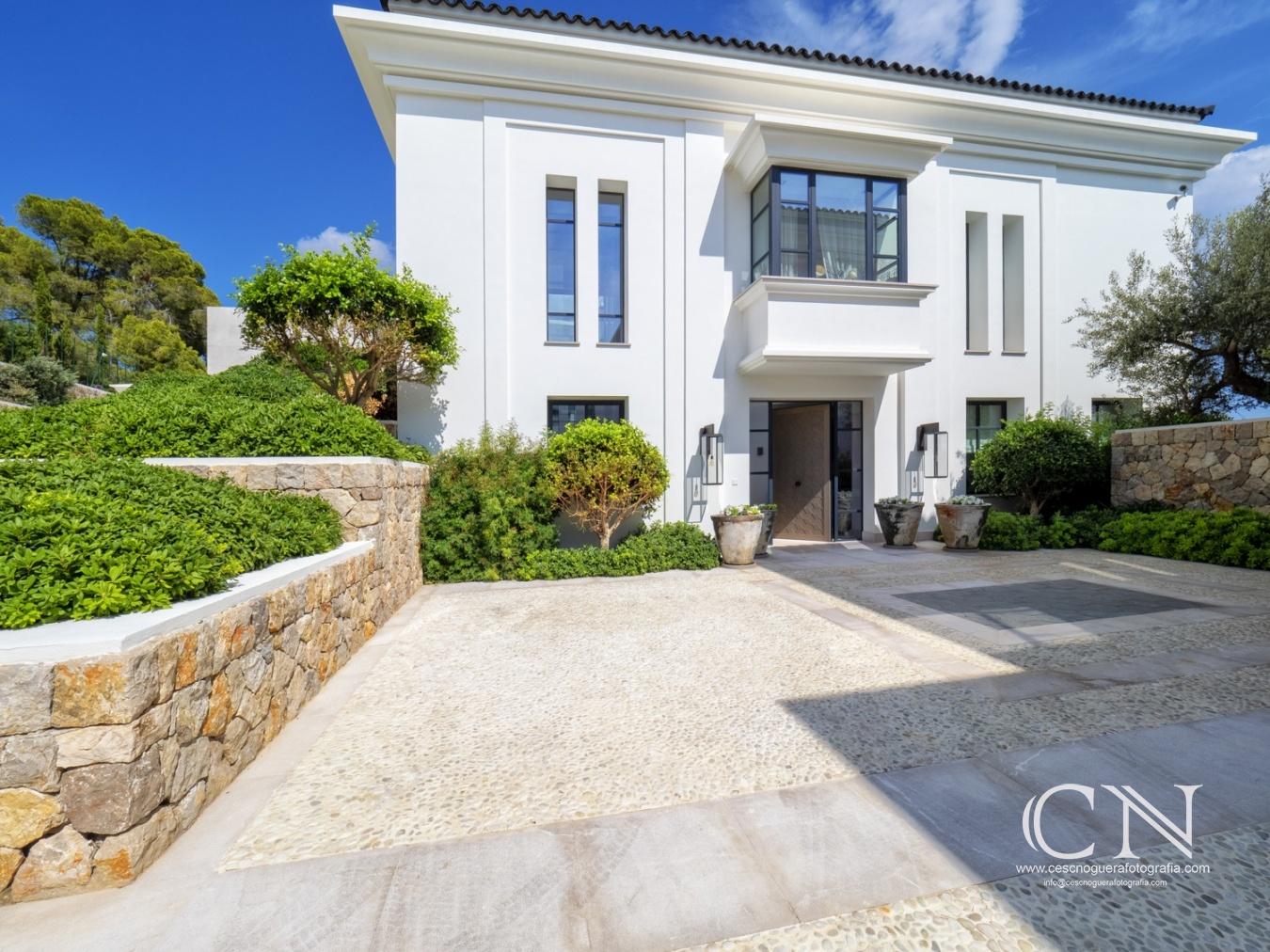 Casa en Mont-Port   - Cesc Noguera Fotografia,  Architectural & Interior design photographer / Landscape Photography.