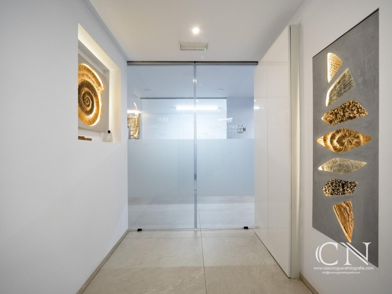 Clinica Yarza - Cesc Noguera Fotografia, Quan la fotografia és una passió.,  Architectural & Interior design photographer / Landscape Photography.