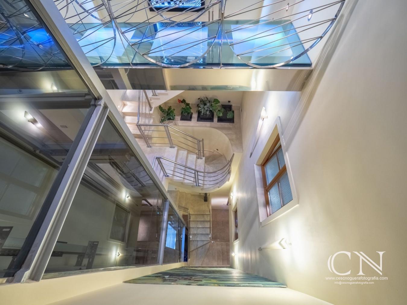 Casc antic de PAlma - Cesc Noguera Photography, Architectural & Interior design photographer / Landscape Photography