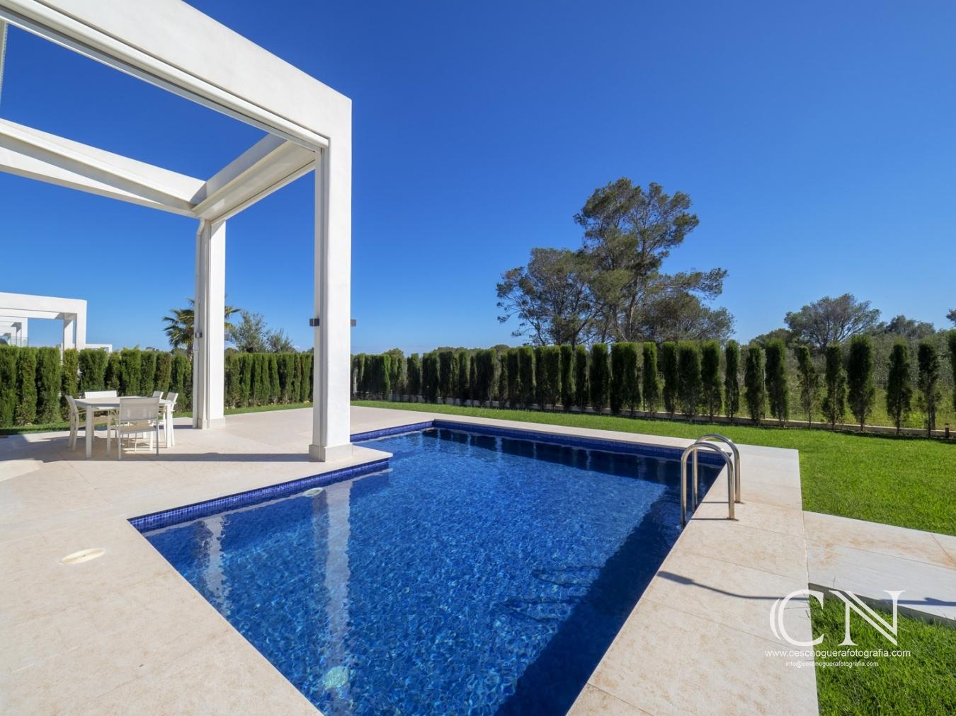 Casa a Cala Murada - Cesc Noguera Fotografia,  Architectural & Interior design photographer / Landscape Photography.