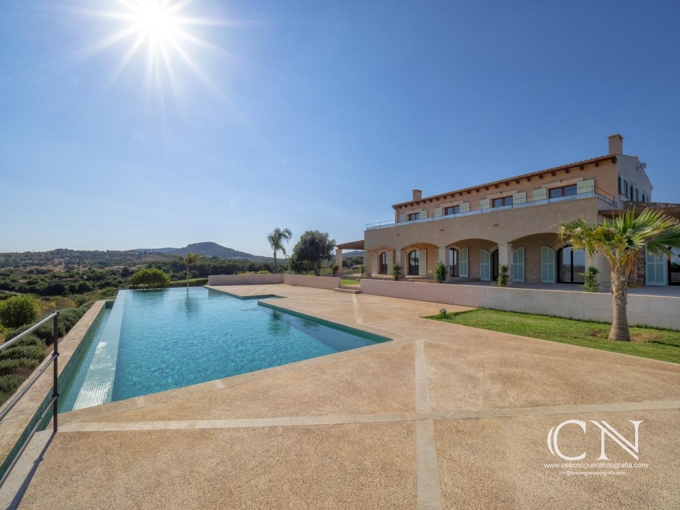 Finca a Santanyi - Cesc Noguera Fotografia,  Architectural & Interior design photographer / Landscape Photography.