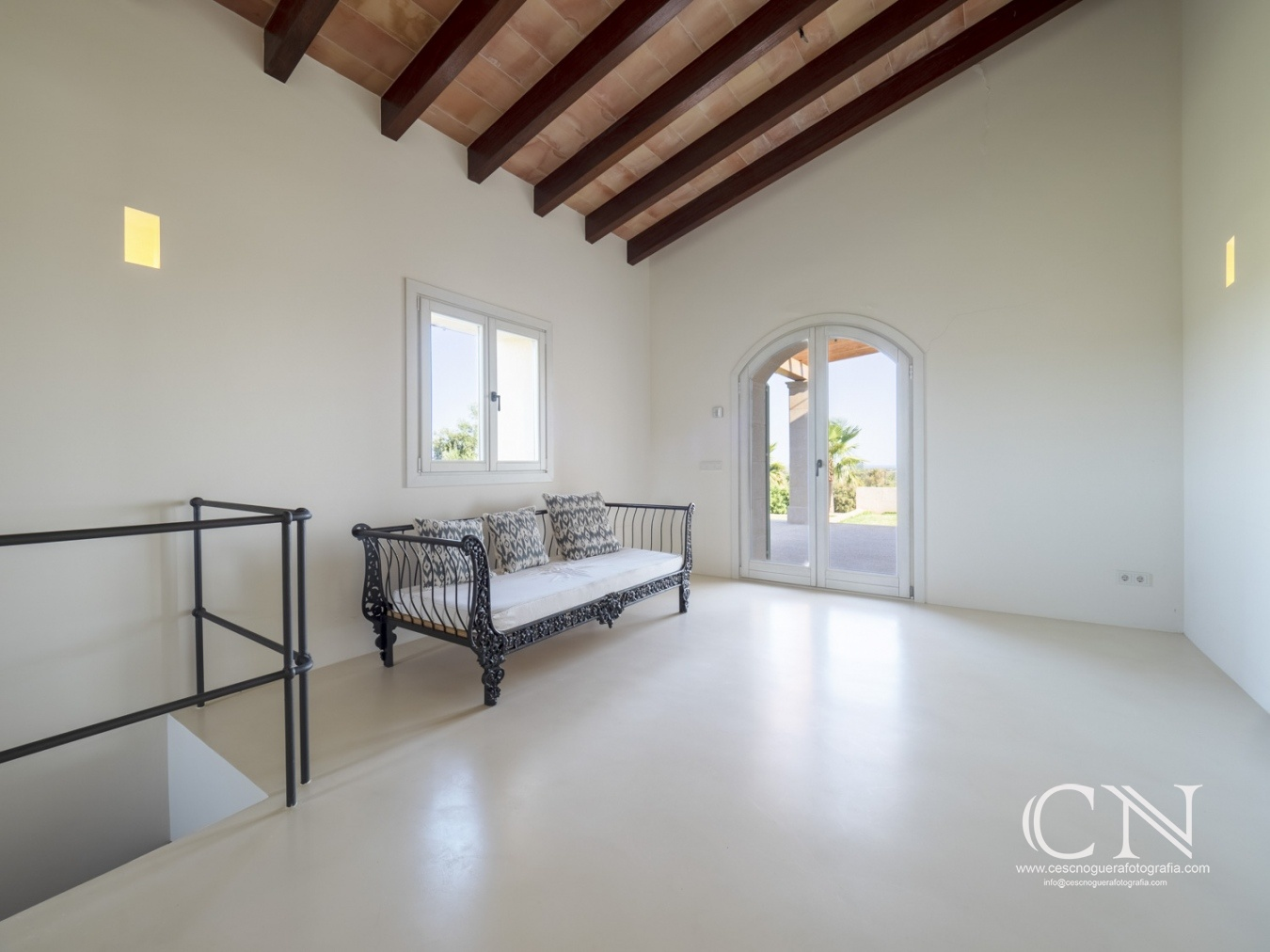Finca a Santanyi - Cesc Noguera Fotografie, Wenn Fotografie ist eine Leidenschaft, Architectural & Interior design photographer / Landscape Photography