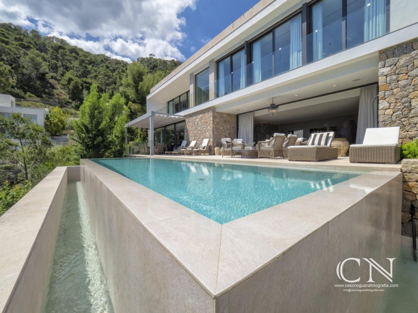 Casa a Genova - Cesc Noguera Fotografia, Quando la fotografia è una passione, Architectural & Interior design photographer / Landscape Photography