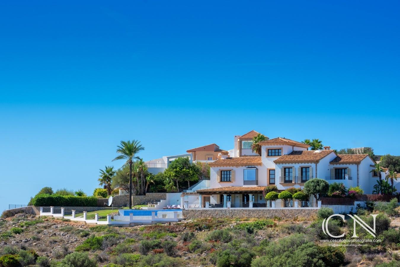 Finca al Port d'Andratx - Cesc Noguera Fotografia,  Architectural & Interior design photographer / Landscape Photography.