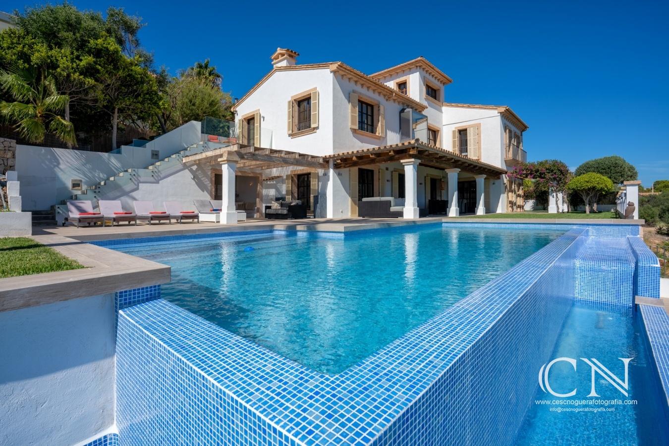 Finca al Port d'Andratx - Cesc Noguera Fotografia, Architectural & Interior design photographer / Landscape Photography
