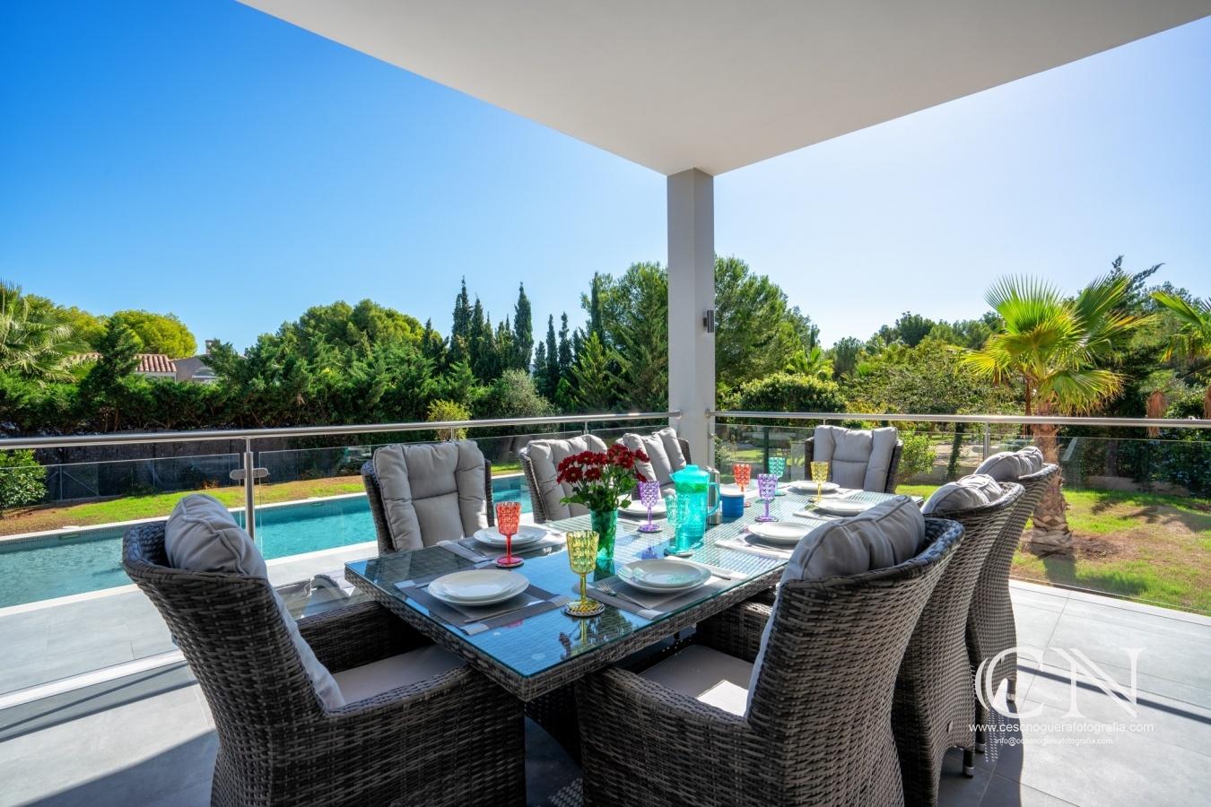 Casa a Sol de Mallorca - Cesc Noguera Photography, Architectural & Interior design photographer / Landscape Photography
