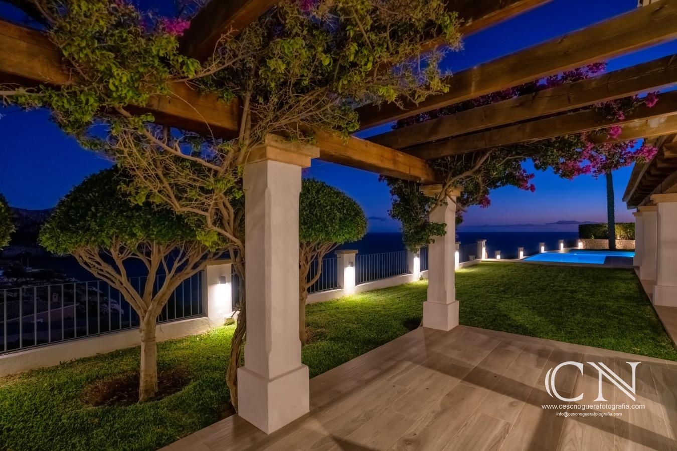 Finca al Port d'Andratx - Cesc Noguera Photographie, Architectural & Interior design photographer / Landscape Photography