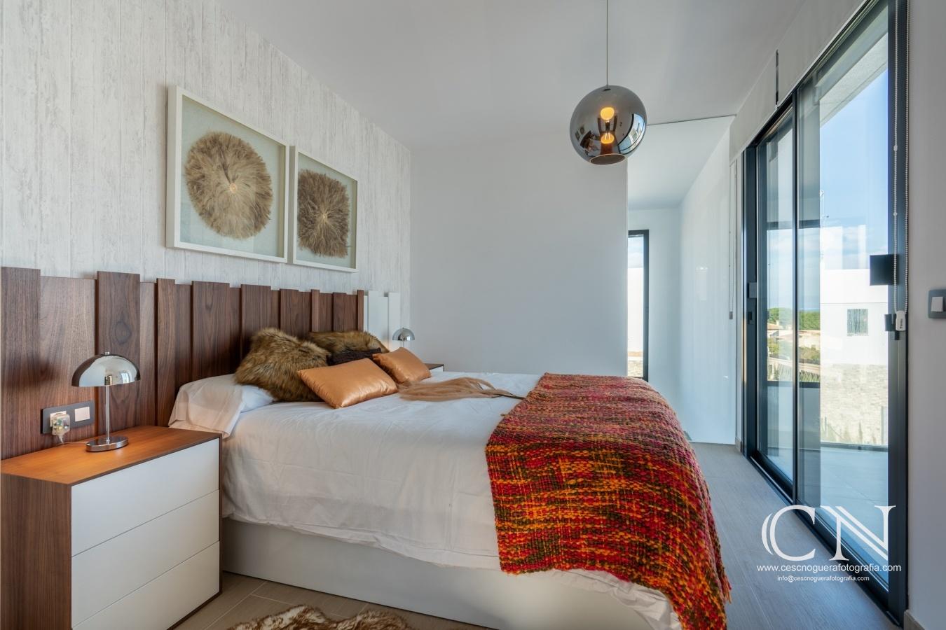 Interiors casa Colònia de Sant Pere - Cesc Noguera Photographie, Architectural & Interior design photographer / Landscape Photography