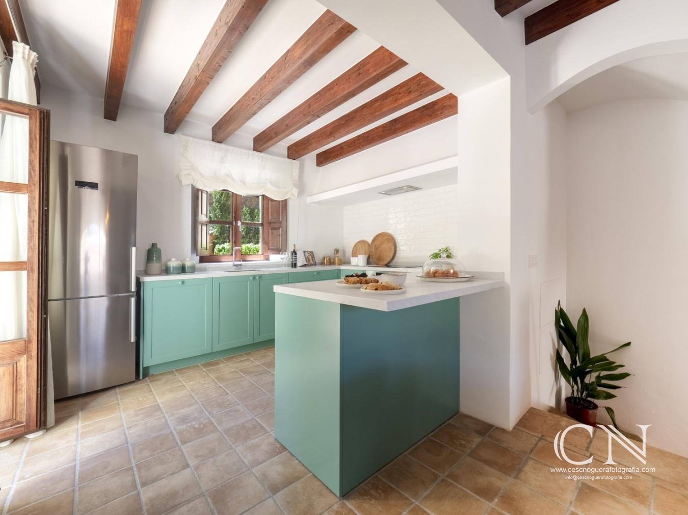 Casa a Deià - Cesc Noguera Fotografia, Quan la fotografia és una passió.,  Architectural & Interior design photographer / Landscape Photography.
