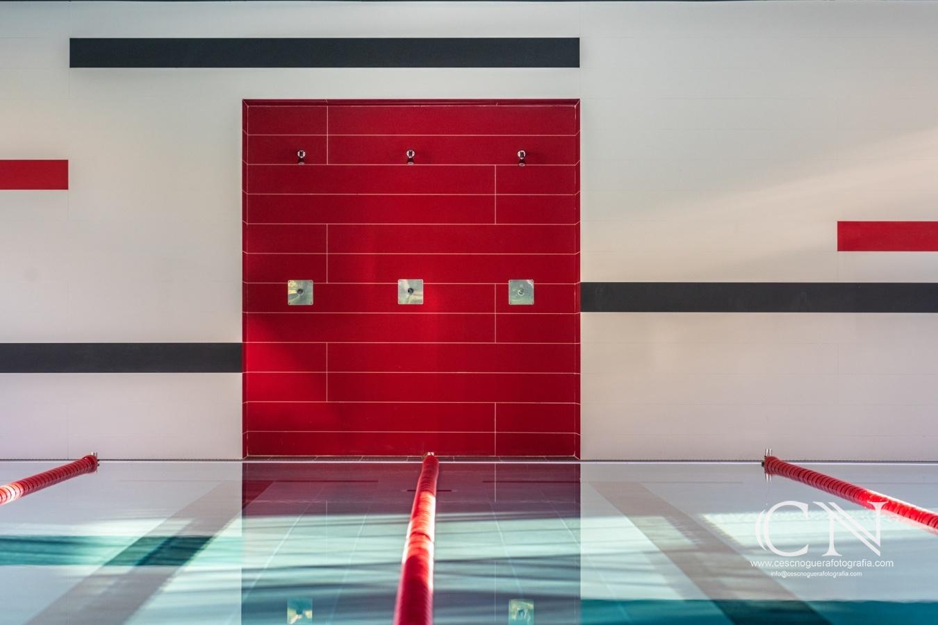 Espai d'Aigua i Salut d'Arbúcies - Cesc Noguera Fotografia,  Architectural & Interior design photographer / Landscape Photography.