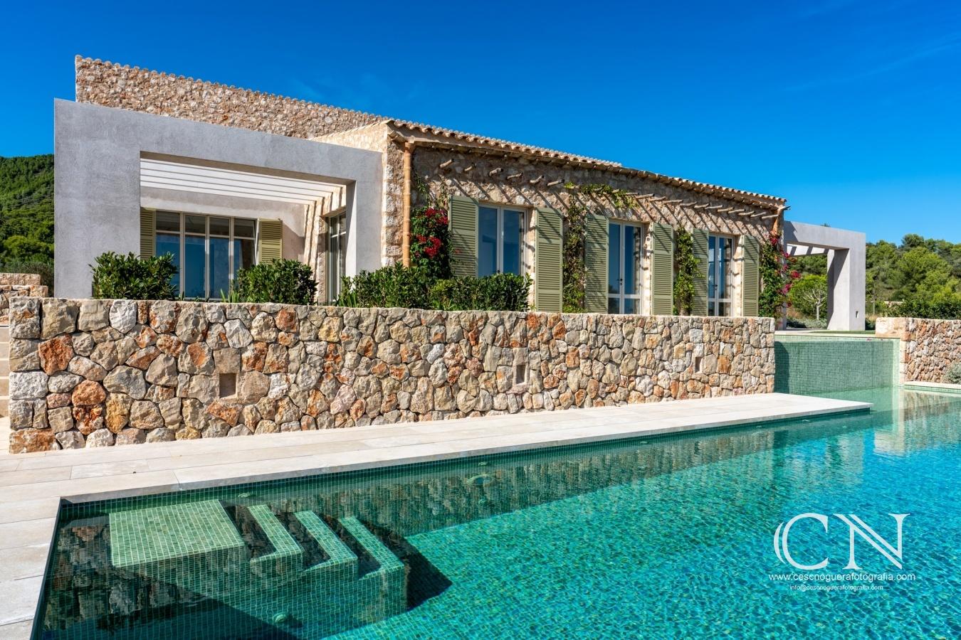 Casa a Santanyi - Cesc Noguera Fotografia,  Architectural & Interior design photographer / Landscape Photography.