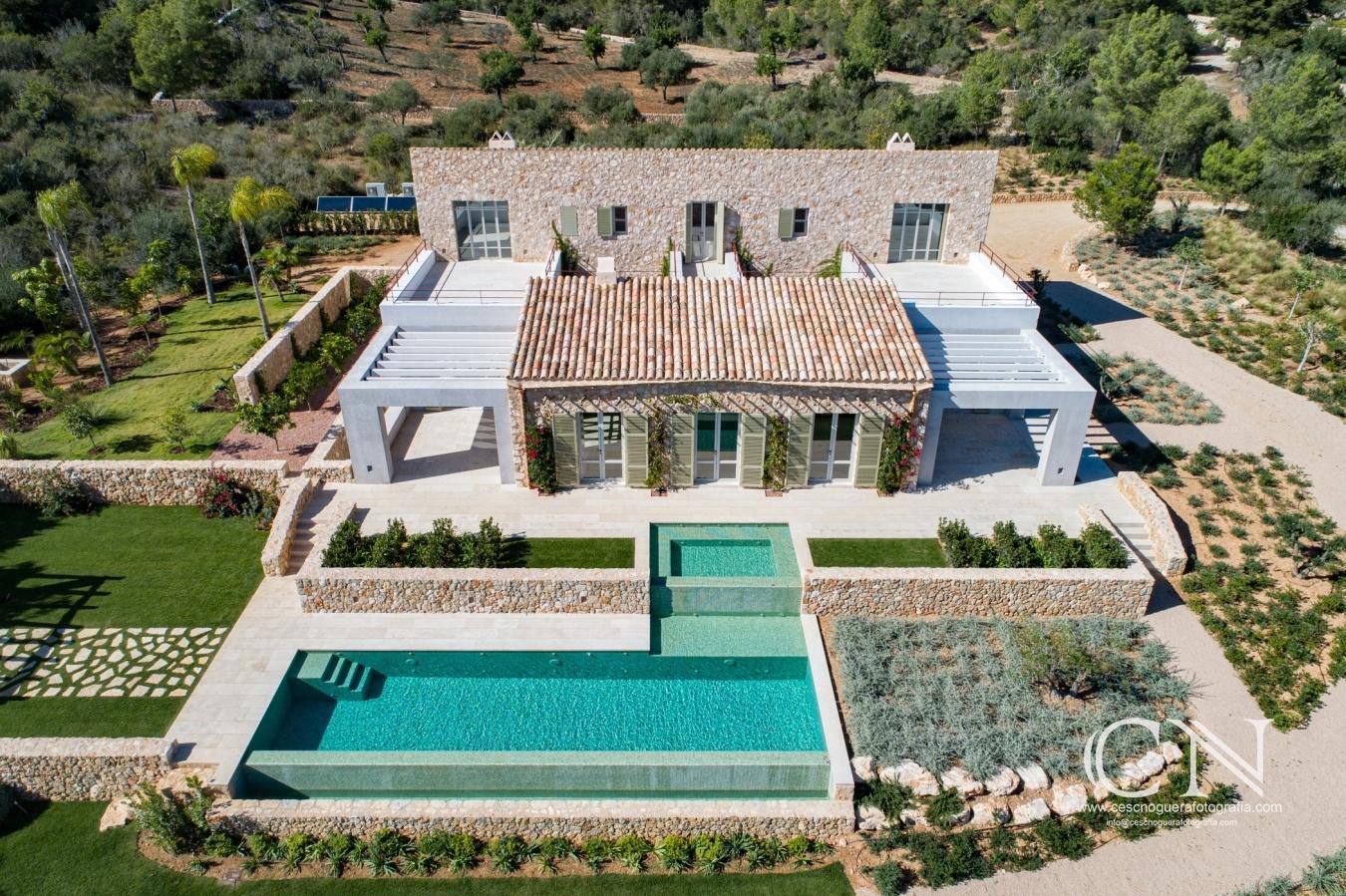 Fotografia aèria  - Cesc Noguera Photographie, Architectural & Interior design photographer / Landscape Photography
